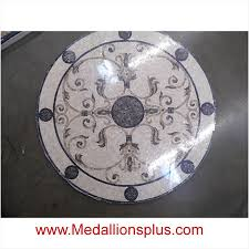mosaic tile medallion a guide on audrey 60 polished mosaic tile floor medallion medallionsplus