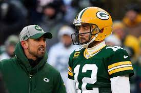 Aaron Rodgers Had Very Telling ...