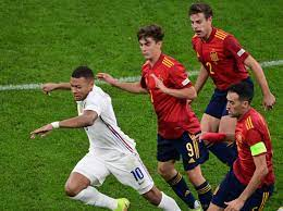 Spain vs France LIVE: Nations League final latest score, goals and updates  from fixture tonight