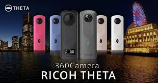 Product | RICOH THETA Accessory