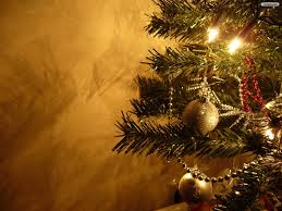 Christmas Tree Wallpapers Widescreen