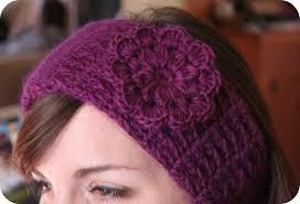 Easy Crochet Headband Pattern Cool Design Inspiration