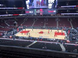 United Center Section 234 Chicago Bulls Rateyourseats Com