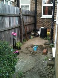 Small Picture Small Garden Design on a budget Walthamstow garden packs a lot