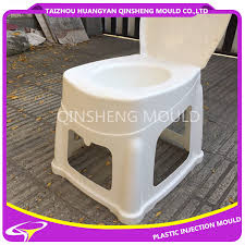 Hot Item Temporary Toilet Seat For Plastic Mould