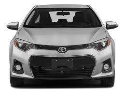 toyota corolla 2015. 2015 toyota corolla price trims options specs photos reviews autotraderca