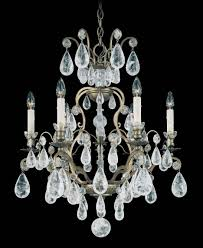 schonbek new orleans chandelier minka lighting chandeliers swarovski crystal table lamps schonbek lighting replacement parts