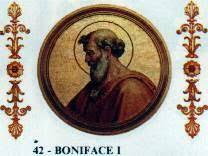 Papa Bonifácio I