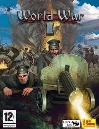 World, war, i games on Steam