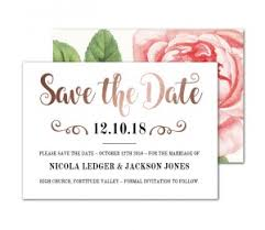 Reserve The Date Cards Save The Date Cards Invitations Online In Australia