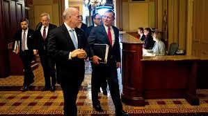 Senate Opens Trump Impeachment Trial as New Ukraine Revelations Emerge -  The New York Times