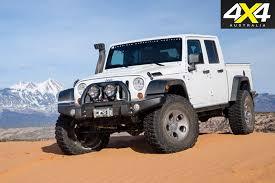 aev jeep wrangler brute