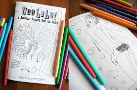 if it s hip it s here archives the coolest coloring books for grown ups part iii 25 new coloring books for 2012 2018