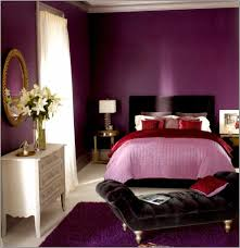 Purple Room Bedroom Colour Combination Universalcouncilinfo