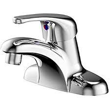 Peerless P131LF Classic Single Handle Bathroom Faucet Chrome