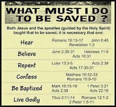 Church Of Christ Plan Of Salvation Chart Remember That Our Walk With Christ Does Not Stop With