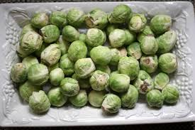 roasted brussels sprouts the cooking cop