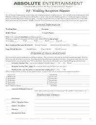 wedding dj contract info wedding dj contract templatepincloutcom templates and resume