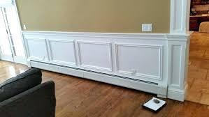 baseboard heater covers baseboard heater cover baseboard heat covers baseboard heater covers wood baseboard heater covers