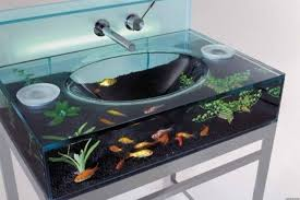 furniture fish tanks. Modern Nice Unqiue Design Of The Glass Table Fish Tank That Can Add Beauty Inside House Ideas With Fresh Nuance Furniture Tanks