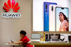 US delivers Five Eyes threat over Huawei