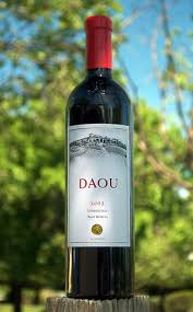 Daou Vineyards 2012 Unbound Red Wine Review   The Wine Spies