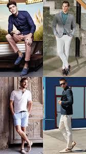 The Biggest Men S Footwear Trends For Spring Summer 2017