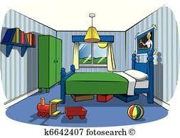 boys bedroom clipart. Contemporary Bedroom Childrenu0027s Bedroom Throughout Boys Bedroom Clipart O