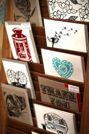 Wooden Greeting Card Display Stand greeting card marketing best 100 greeting cards display ideas on 78