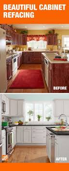 Painted Kitchen Cabinets Diy And Unfinished Oak Kitchen Cabinets At