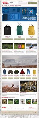 Fjallraven Us Size Chart Fjallravens Latest News Blogs Press Releases Videos