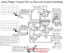 page 2 wire schematic my les paul forum