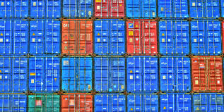 containerisation the unsung hero of globalisation containerisation the unsung hero of globalisation