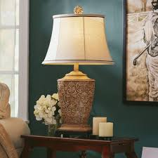 lamp awesome table lamps for living room traditional