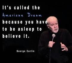 American Dream Famous Quotes
