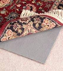 review of non slip rug pad skid 8x10 best pads household mattress patch blanket sticker grip skid carpet pad