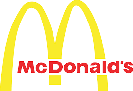 McDonalds logo Free Vector / 4Vector