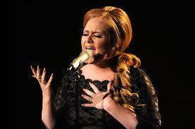 Rewinding The Charts In 2011 All Adele Needed Was Her