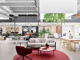 space furniture melbourne. Sp01 S Australian Retailer E Furniture Has Opened A New Brisbane Showroom Designed By Melbourne Space