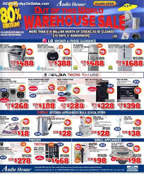Kitchen Appliances Singapore Audio House Warehouse Sale Clearance Singapore 2015