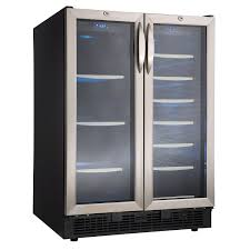 danby silhouette wine cooler. Exellent Silhouette Silhouette 514 Cu Ft Beverage Centre DBC2760BLS  Black  Wine Coolers  Best Buy Canada Throughout Danby Cooler