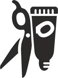 <b>Ножницы парикмахерские</b> профессиональные купить