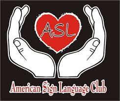 Image result for ASL Club