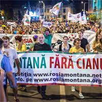 Rosia Montana | Editoriale