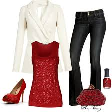 This is what I want to wear to our company Christmas party. Now I just