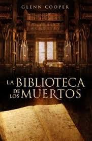 Resultado de imagen de la biblioteca de los muertos