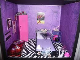 Monster High Bedroom Decorations Images About Kids On Pinterest Zebra Dresser Zebras And Print Arafen