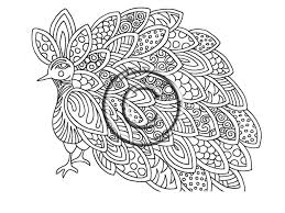 Small Picture Mandala Coloring Pages Pdf At esonme