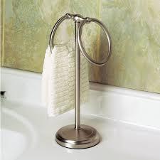 hand towel hanger. Modren Hanger Countertop Hand Towel Rack Cosmecol Intended Hanger