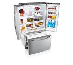 haier fridge freezer currys. buy samsung rfg23uers american-style fridge freezer - silver | free delivery currys haier t